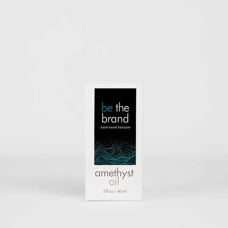 amethyst oil by genesis private label