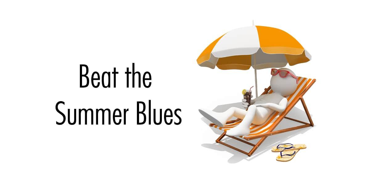 salon management tips: preventing the summer blues