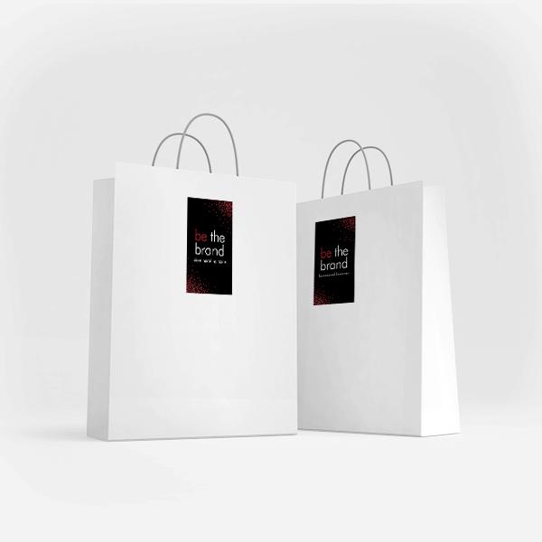 genesis retail bags