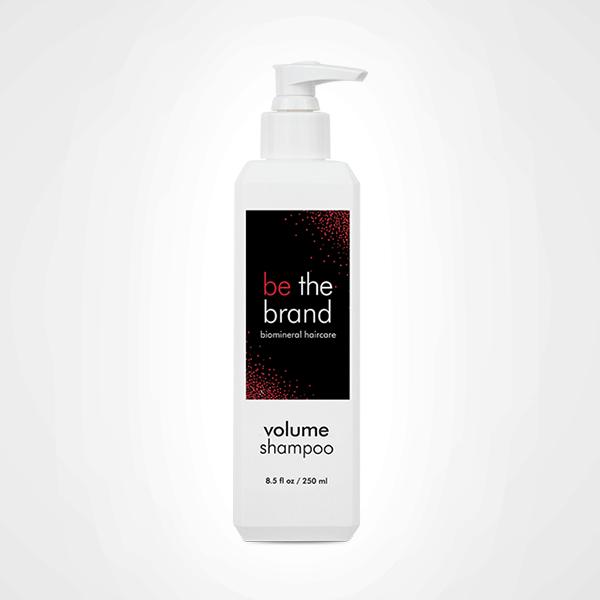 genesis volume shampoo