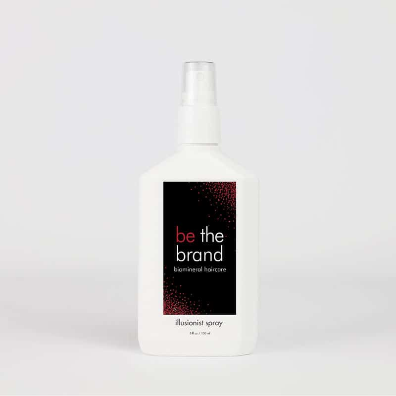 learn more about private label illusionist spray