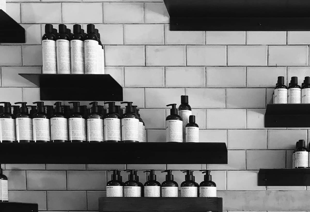 how to choose the right retail brands for your salon