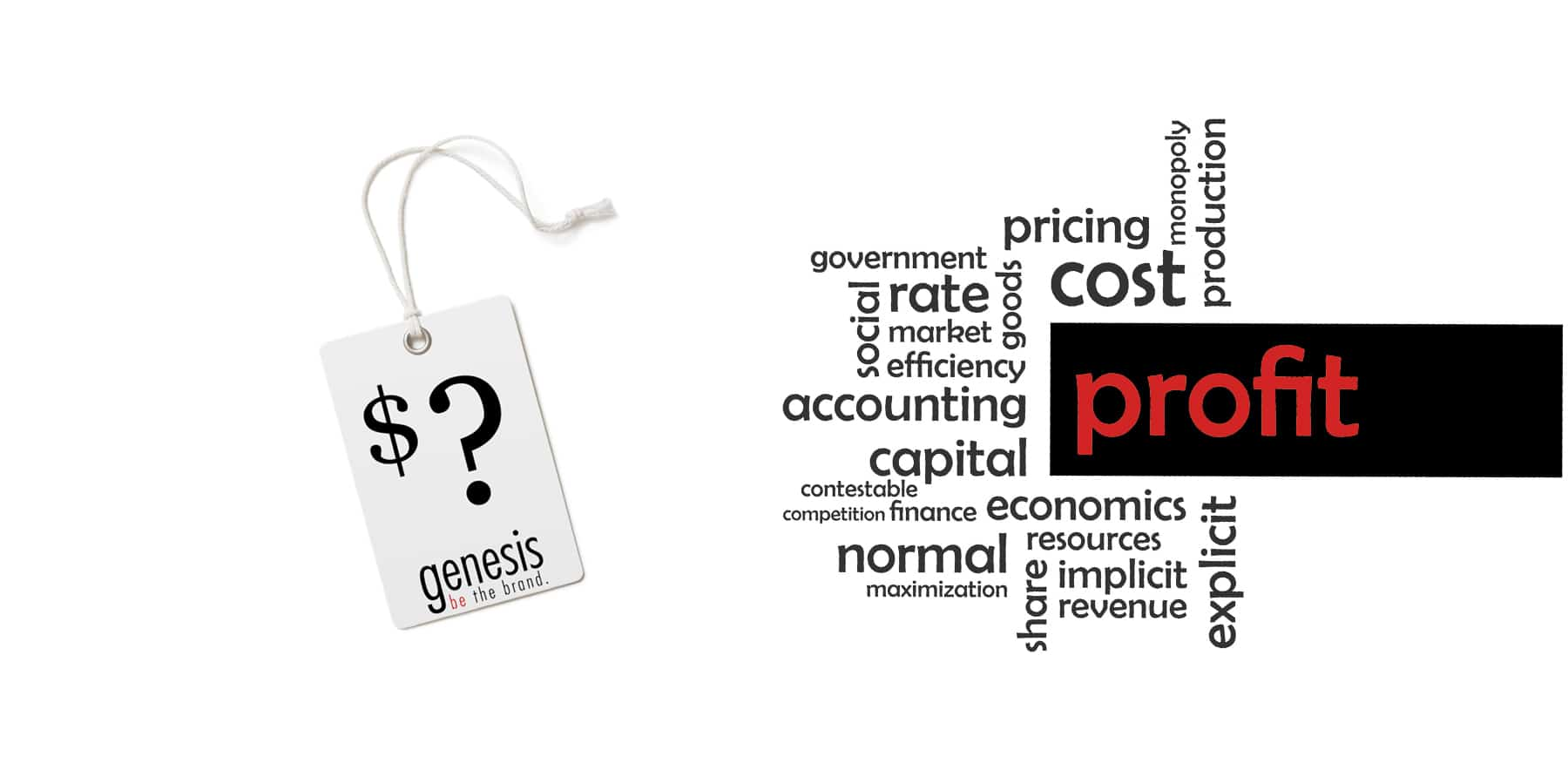 4 ways to determine your private label retail pricing