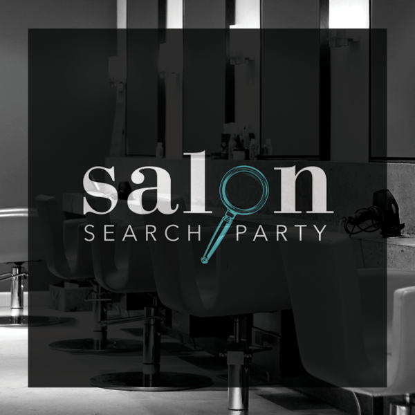 Salon Search Party logo